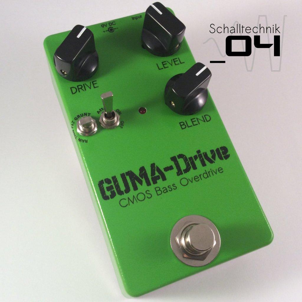 GUMA-070