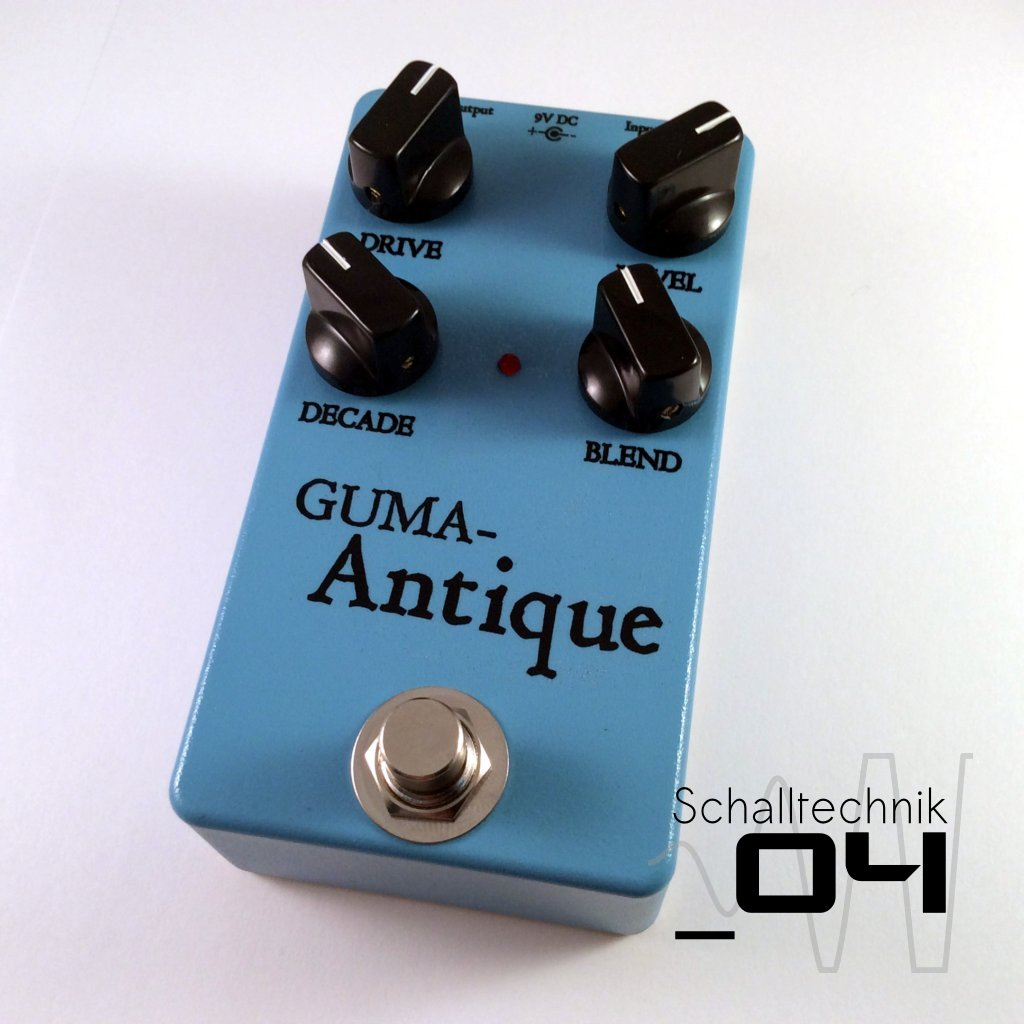 GUMA-Antique